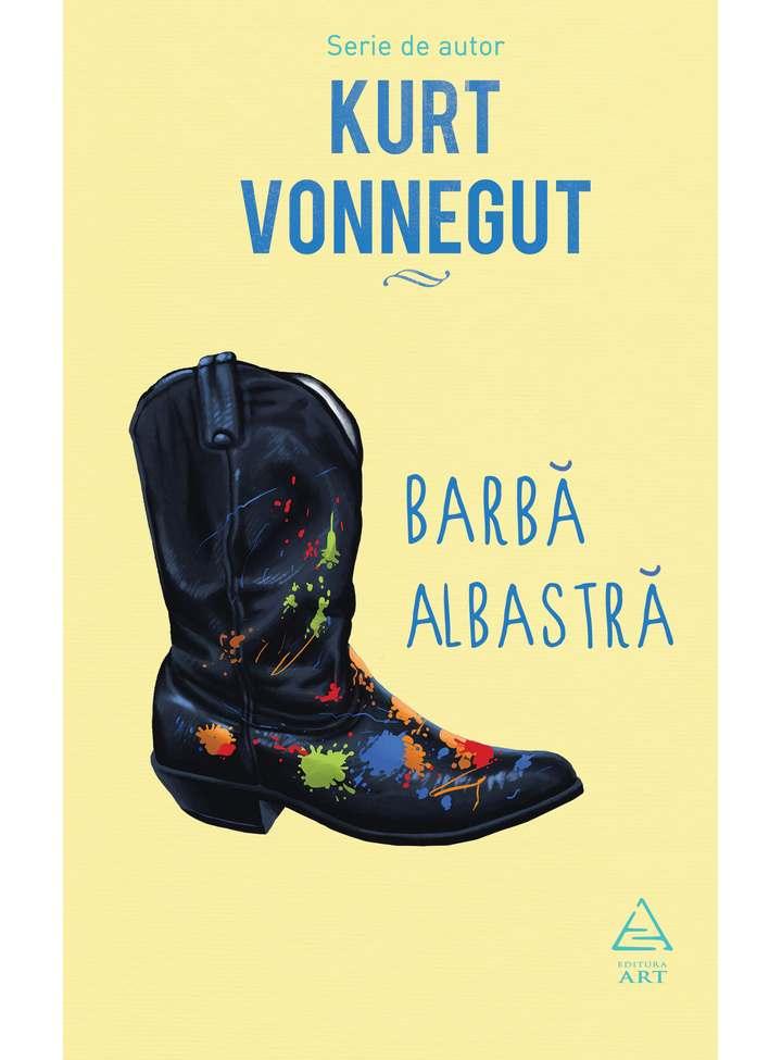 Barba Albastra | Kurt Vonnegut