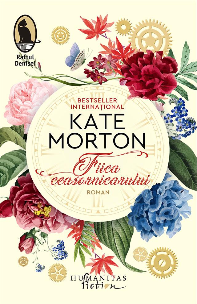 Fiica ceasornicarului | Kate Morton