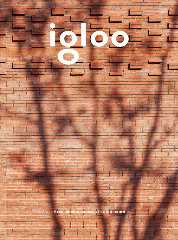Revista Igloo Nr.188 - Feb / Martie 2019