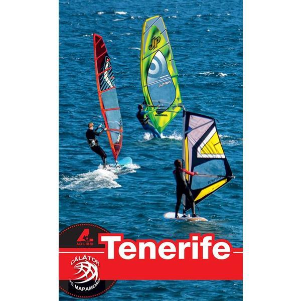 Tenerife - Calator pe mapamond thumbnail