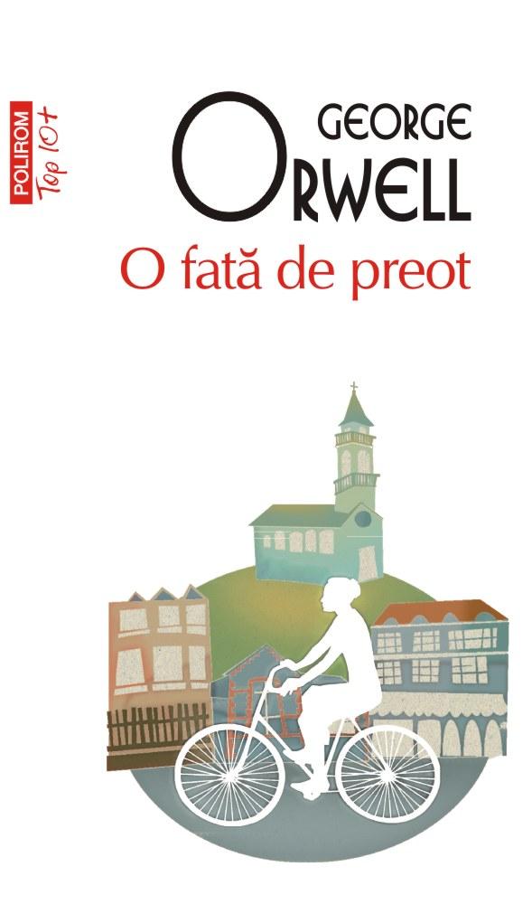 O fata de preot | George Orwell