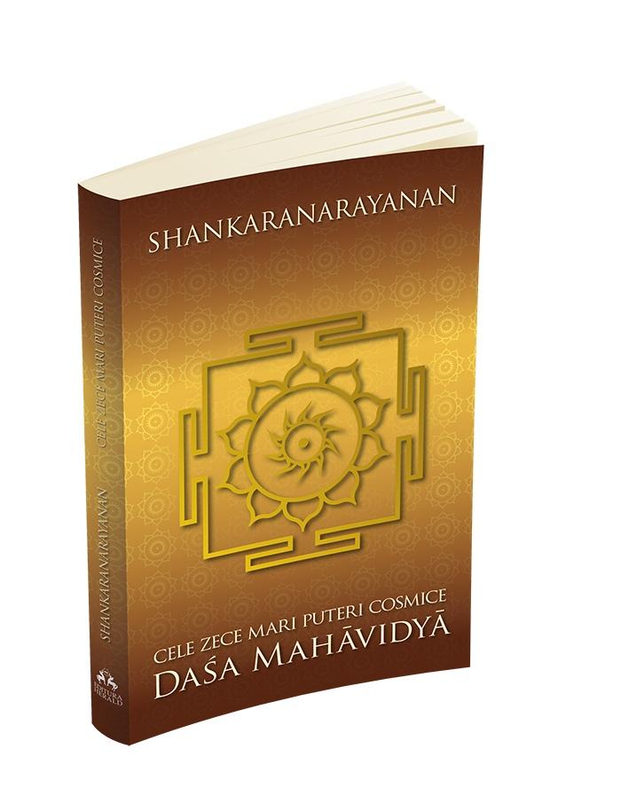 Imagine  Cele Zece Mari Puteri Cosmice - Dasa Mahavidya