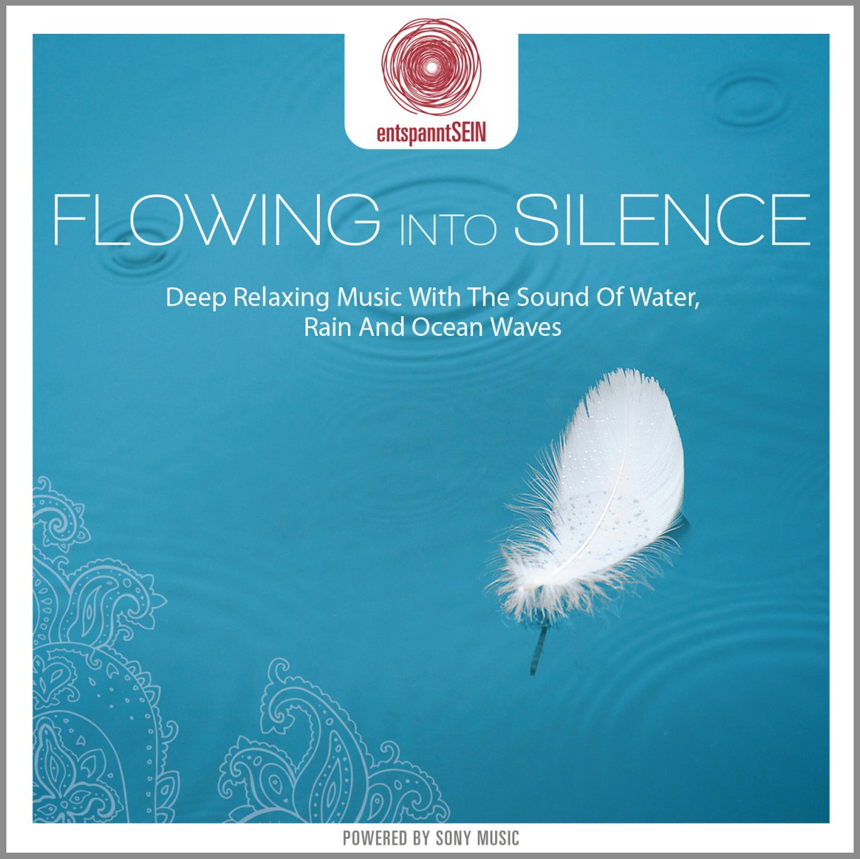 Flowing into silence thumbnail