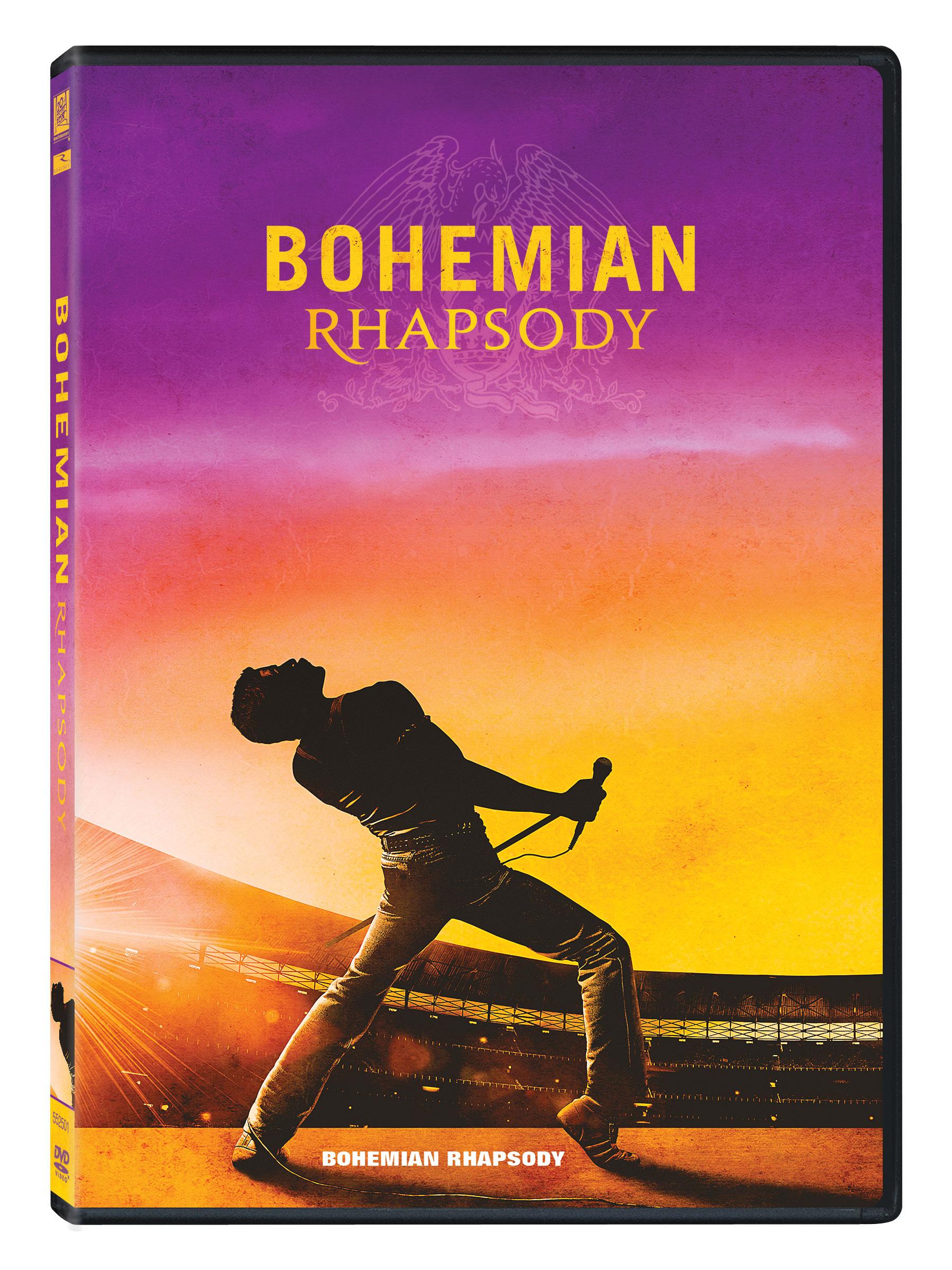 Bohemian Rhapsody / Bohemian Rhapsody thumbnail