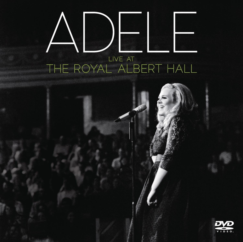 Live At The Royal Albert Hall (CD + DVD) thumbnail