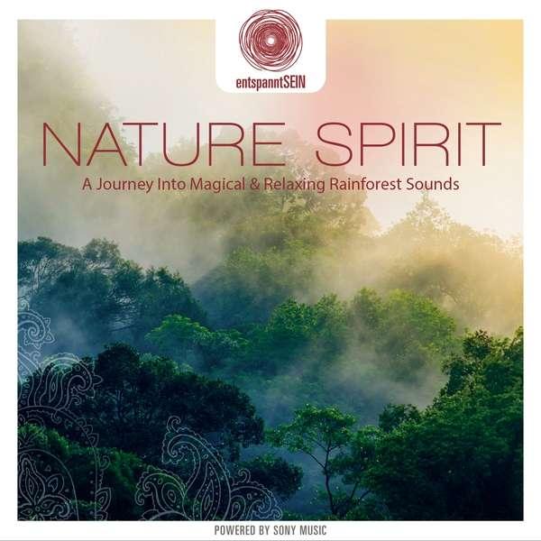 Entspanntsein: Nature Spirit thumbnail