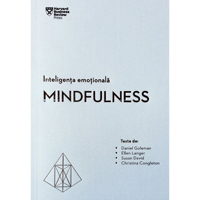 Imagine Inteligenta Emotionala - Mindfulness -