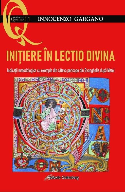 Imagine  Initiere In Lectio Divina - Innocenzo Gargano