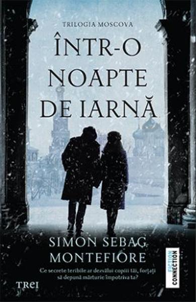 Intr-o noapte de iarna   Simon Sebag Montefiore