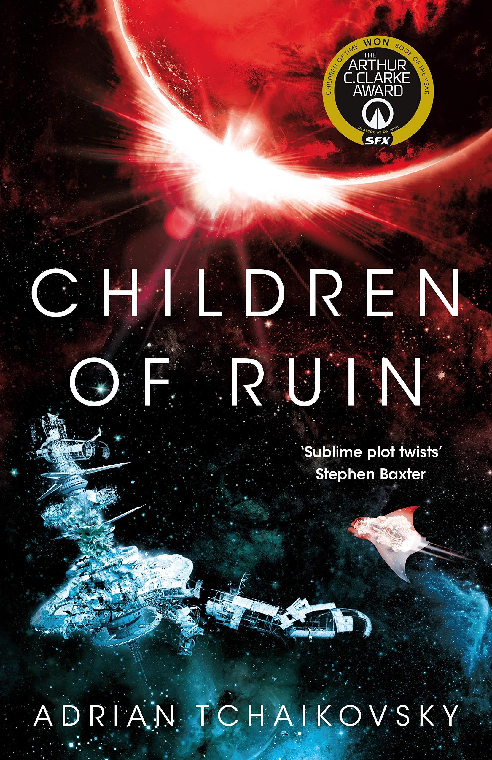 Children of Ruin thumbnail
