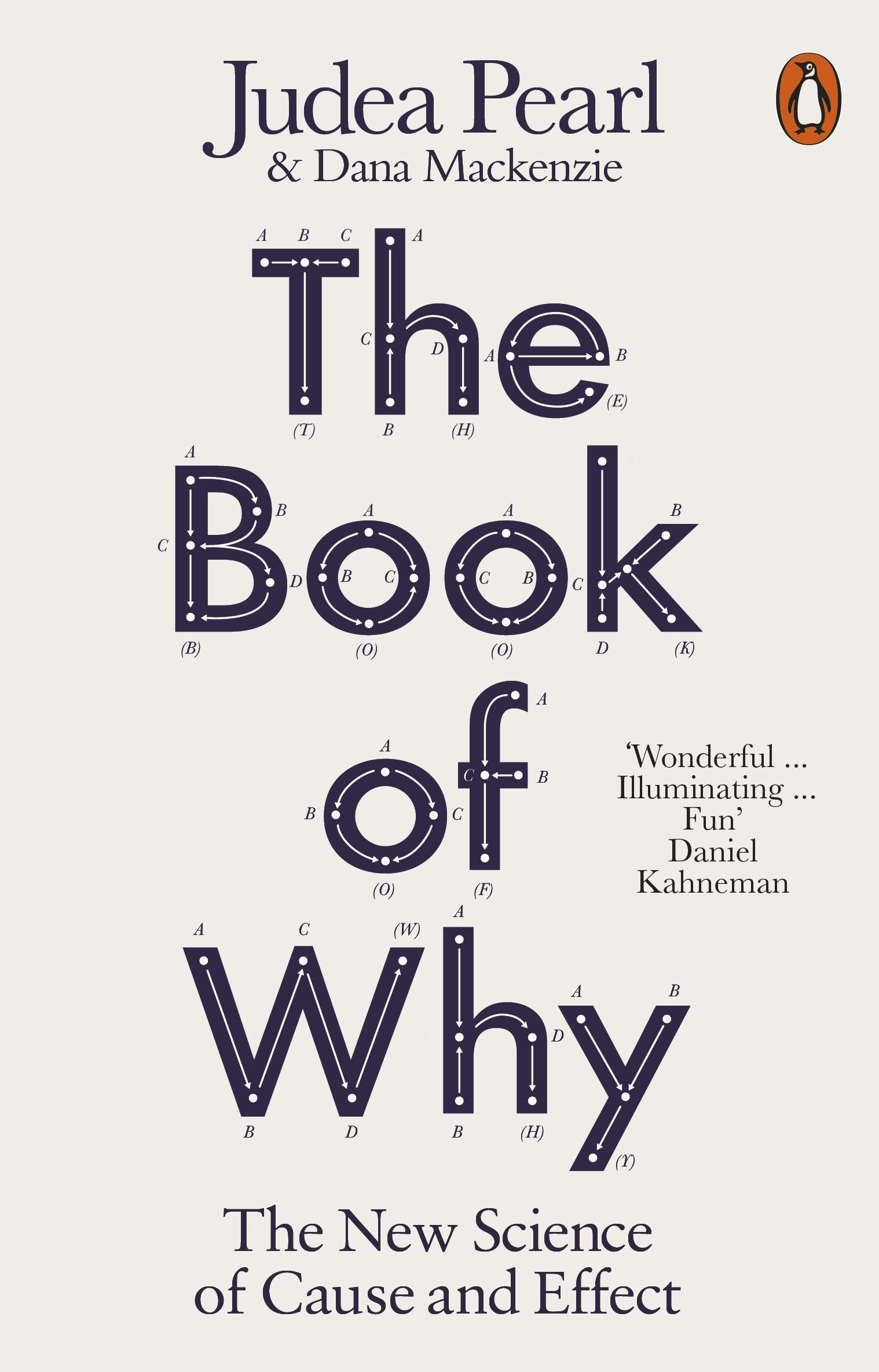 The Book of Why thumbnail