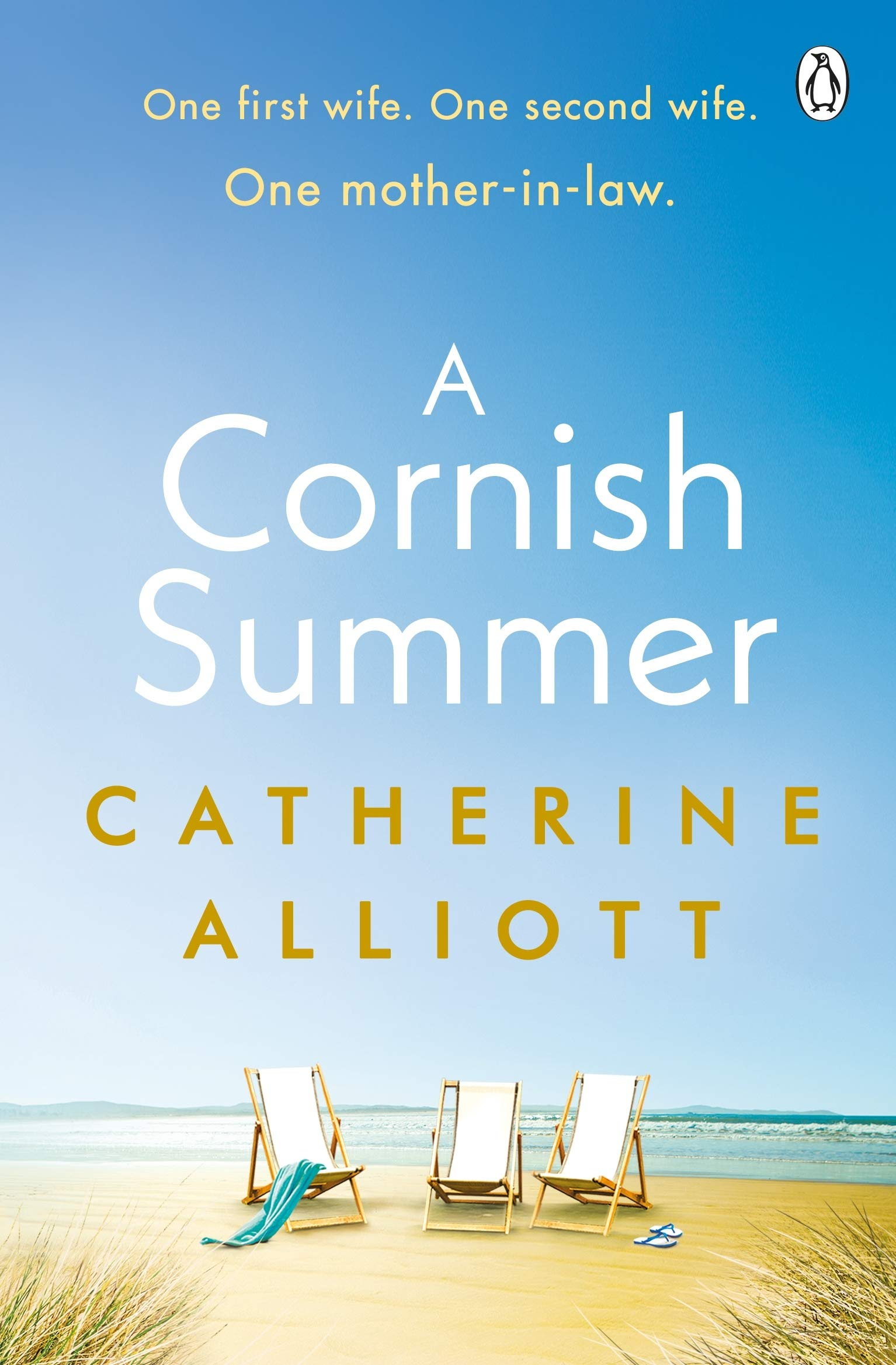 A Cornish Summer thumbnail