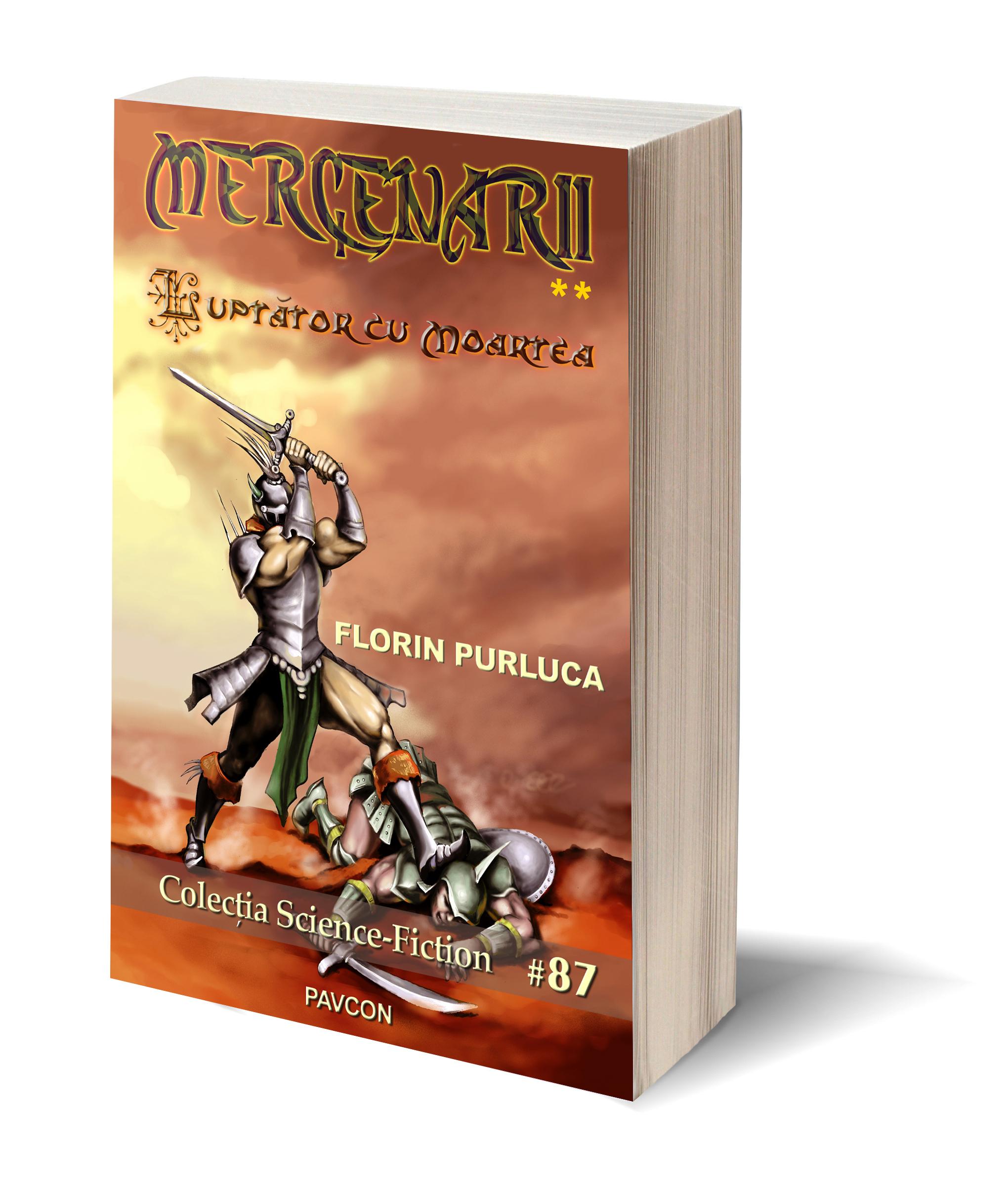 Mercenarii 2 - Luptator cu Moartea