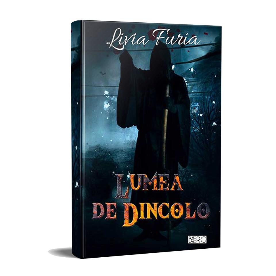 Lumea de Dincolo | Livia Furia