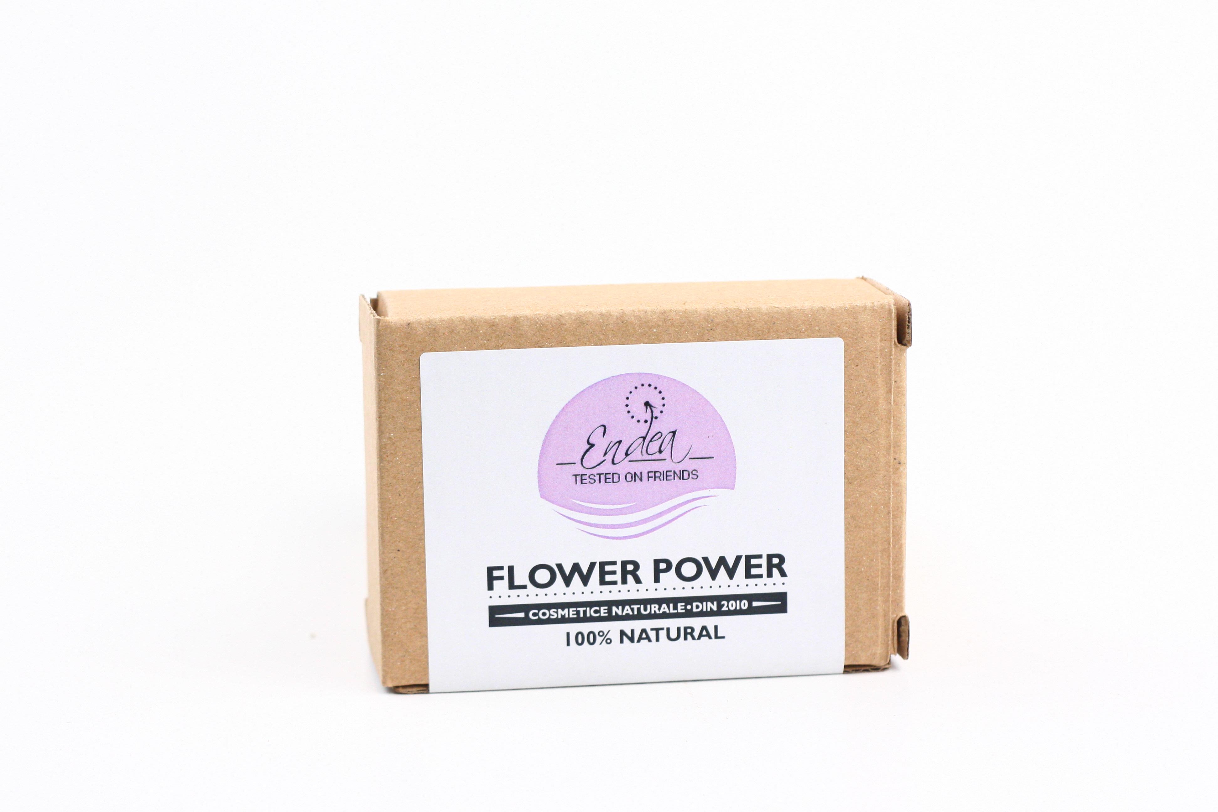 Sapun - Flower Power thumbnail