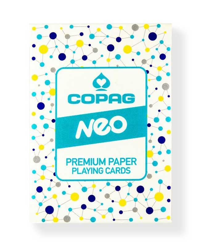 Carti de joc - Copag Neo Connect thumbnail