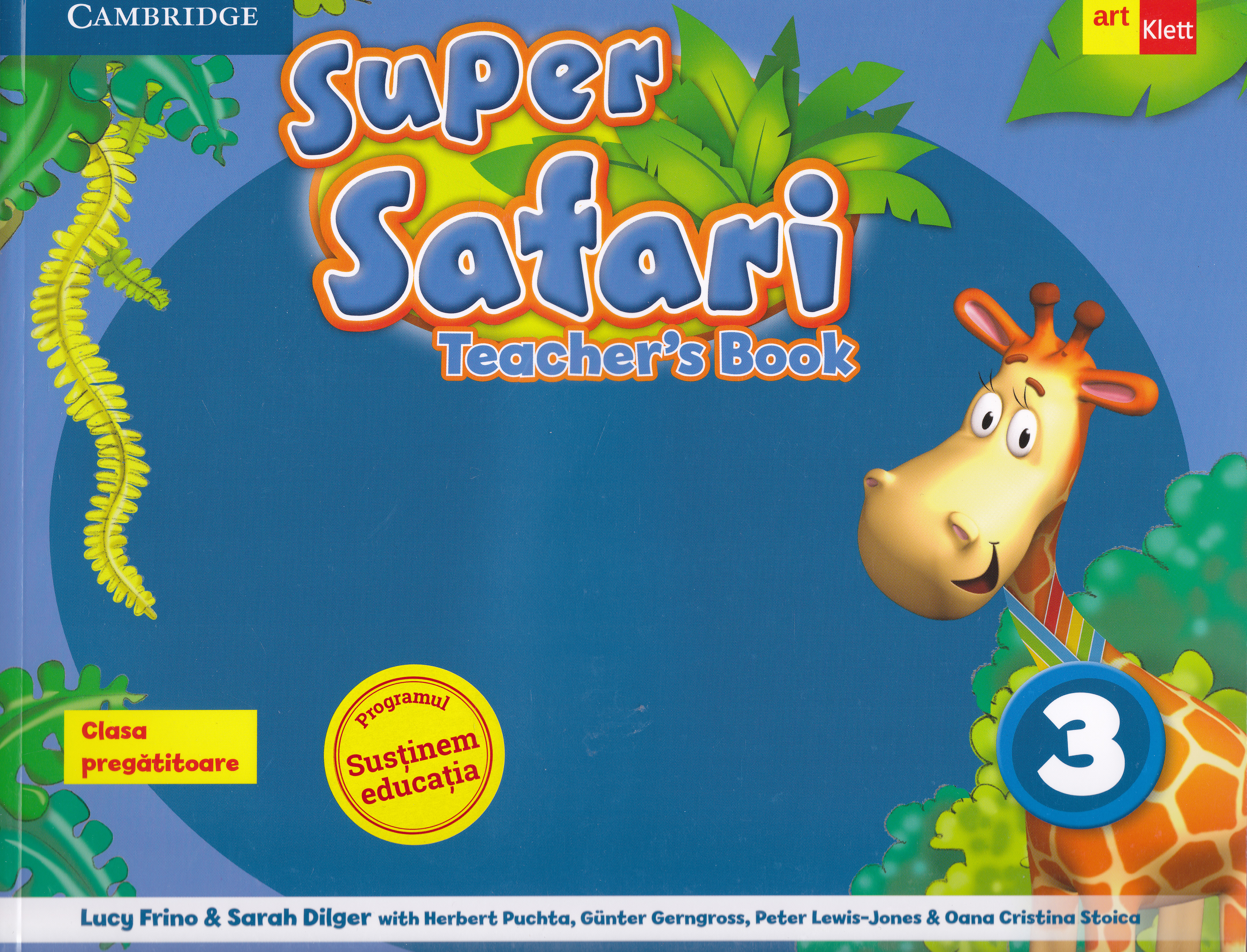 Super Safari thumbnail