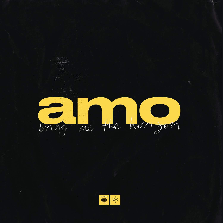 Amo - Vinyl thumbnail