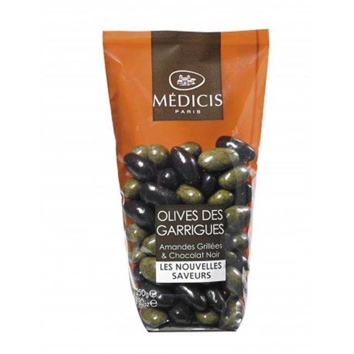 Migdale glazurate - Olives Des Garrigues thumbnail