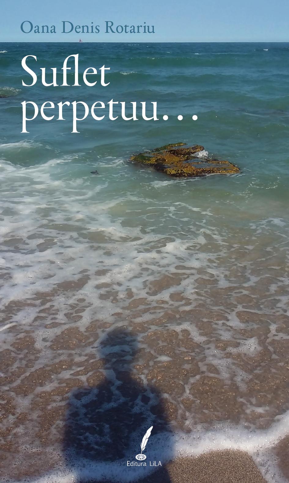 Imagine Suflet Perpetuu - Oana Denis Rotariu