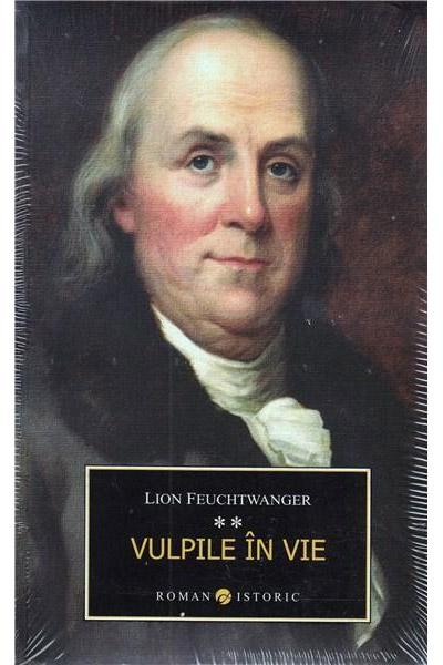 Vulpile in vie 2 Vol.
