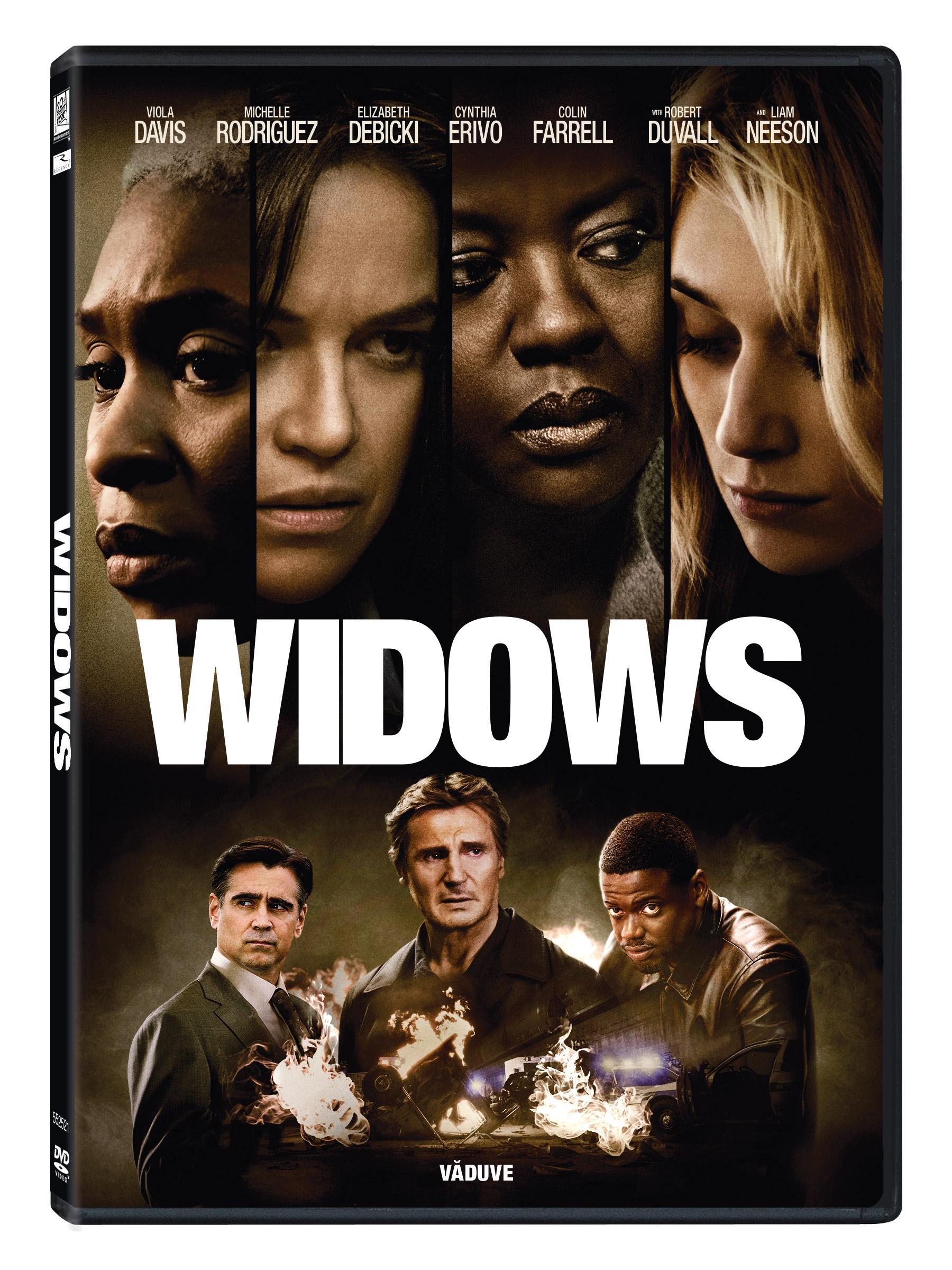 Vaduve / Widows thumbnail