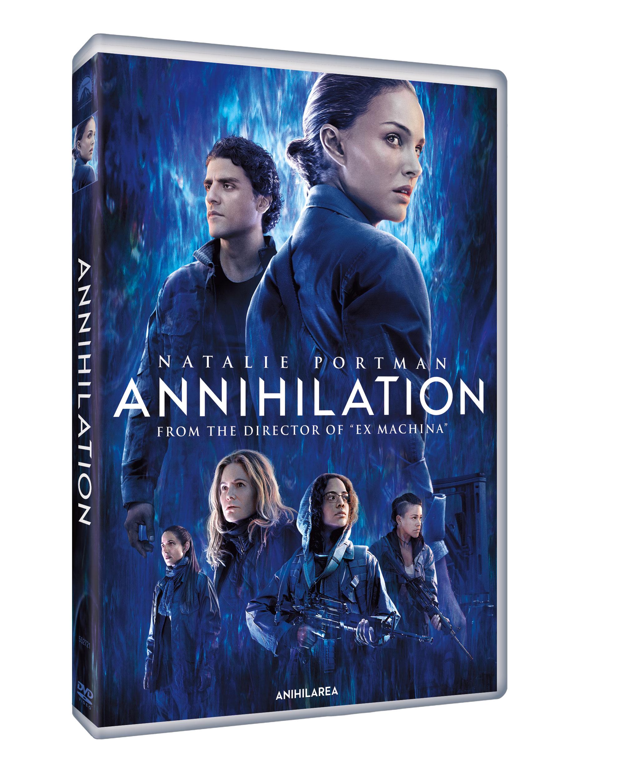 Anihilarea / Annihilation thumbnail