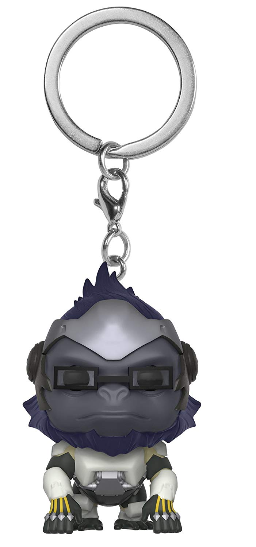 Breloc - Overwatch - Winston thumbnail