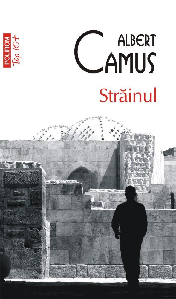 Strainul | Albert Camus