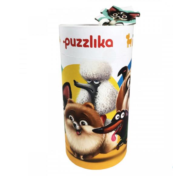 Puzzle - Dogs | Cubika