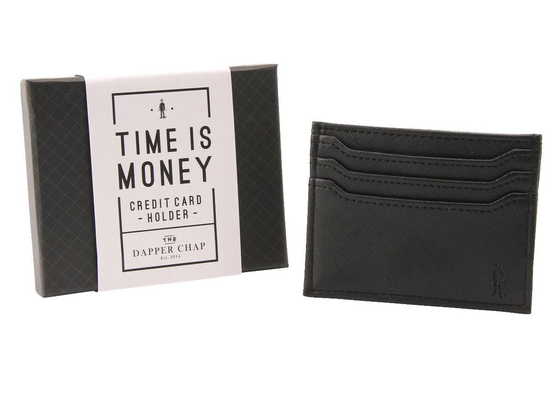 Suport pentru carduri - Dapper Chap: Time is money thumbnail