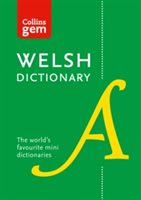 Collins Welsh Dictionary Gem Edition | Collins Dictionaries