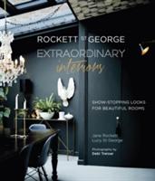 Rockett St George: Extraordinary Interiors | Lucy M. George
