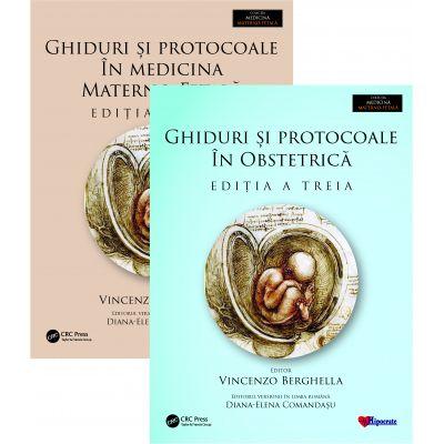 Ghiduri si protocoale in medicina materno-fetala si obstetrica