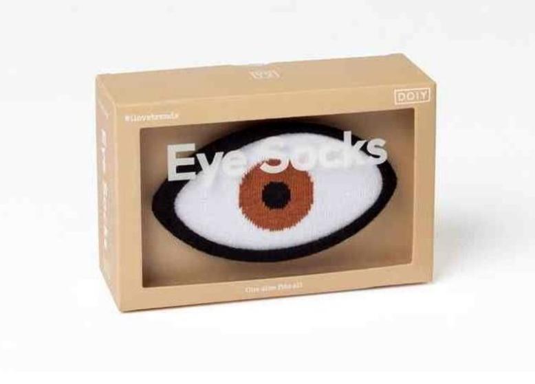 Sosete - Brown Eye thumbnail