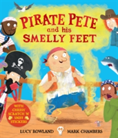 Pirate Pete and His Smelly Feet | Lucy Rowland