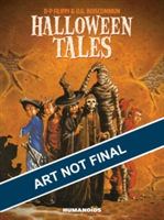 Halloween Tales |