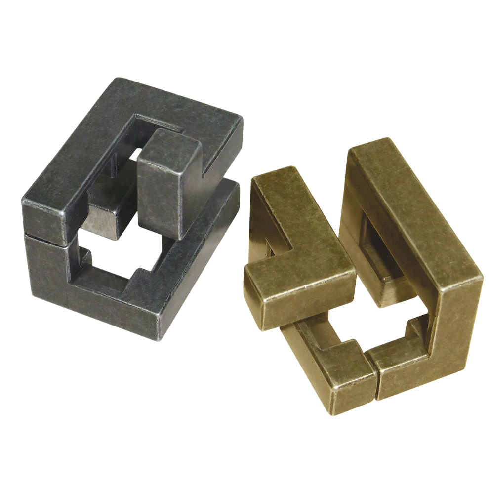 Puzzle mecanic - Cast Coil | Hanayama - 2