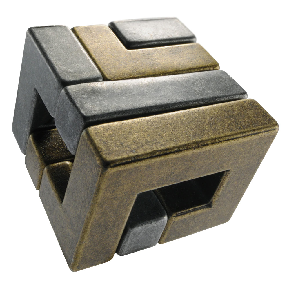 Puzzle mecanic - Cast Coil | Hanayama - 1