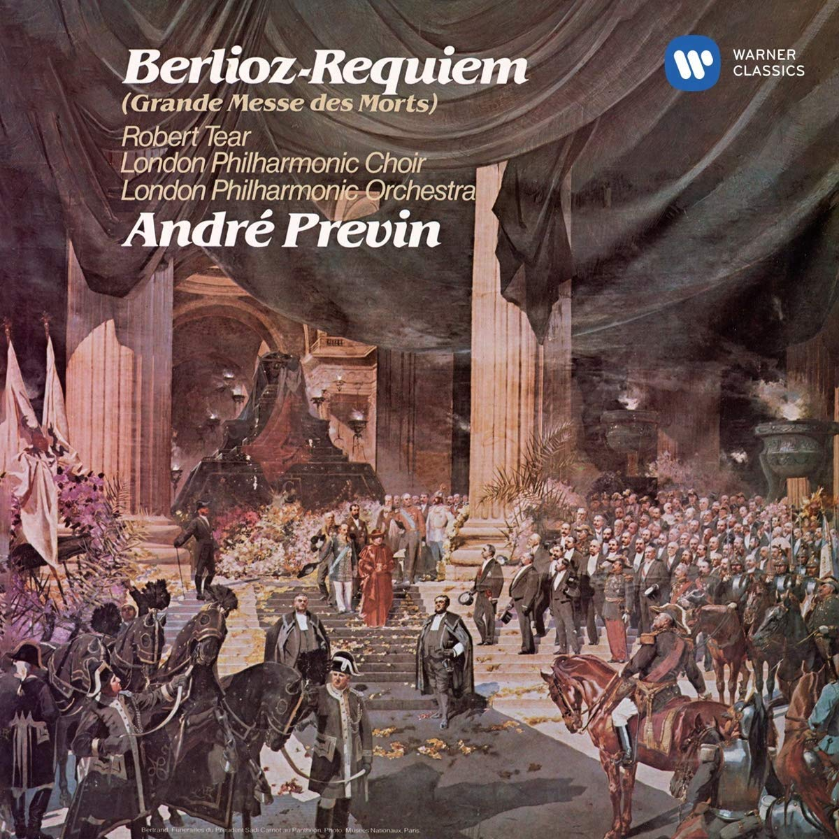 Berlioz - Requiem