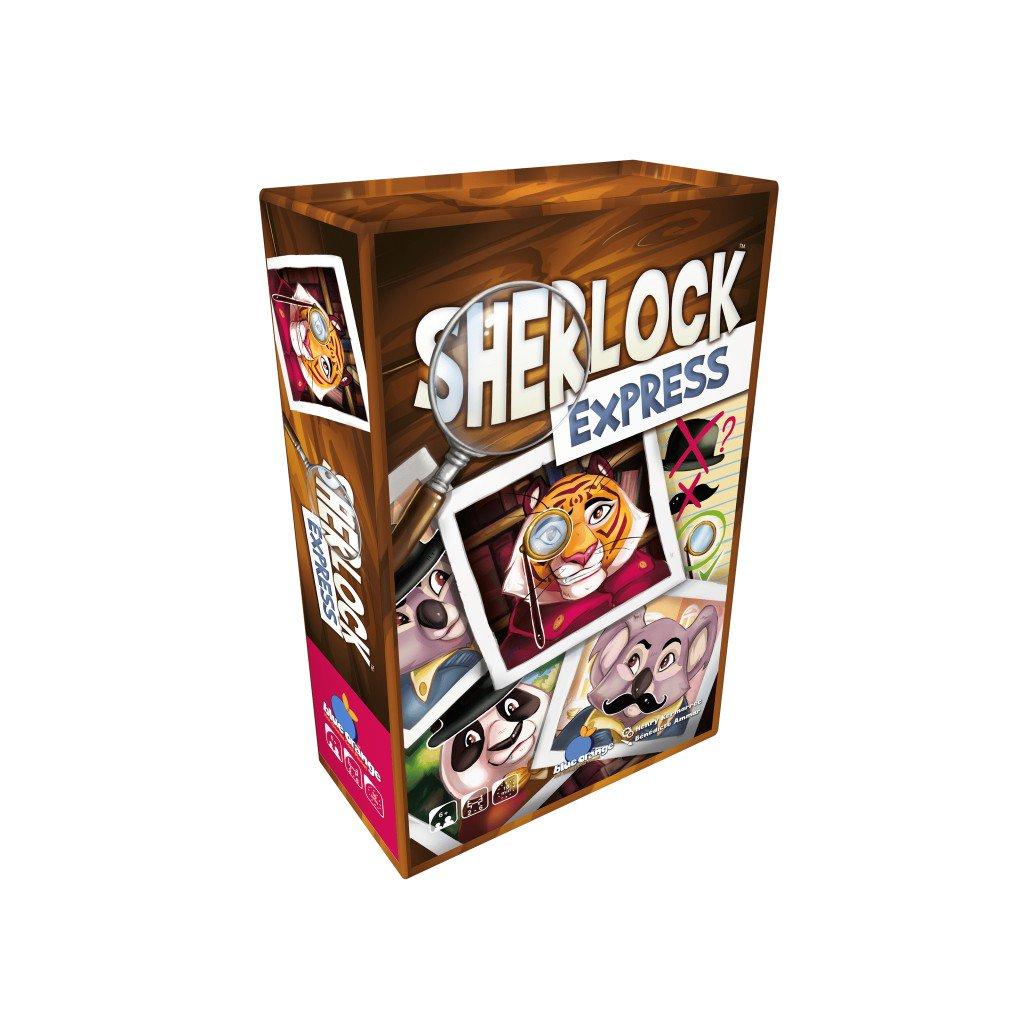 Sherlock Express thumbnail