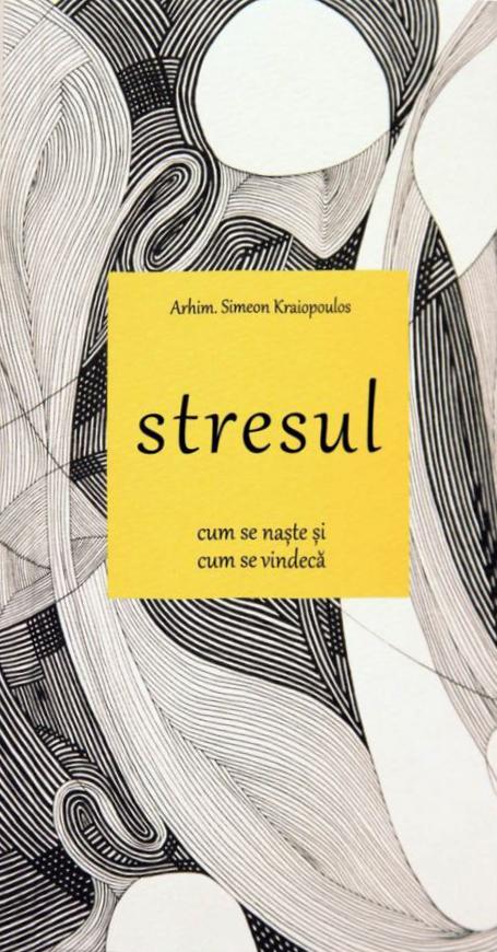 Imagine Stresul - Arhim - Simeon Kraiopoulos