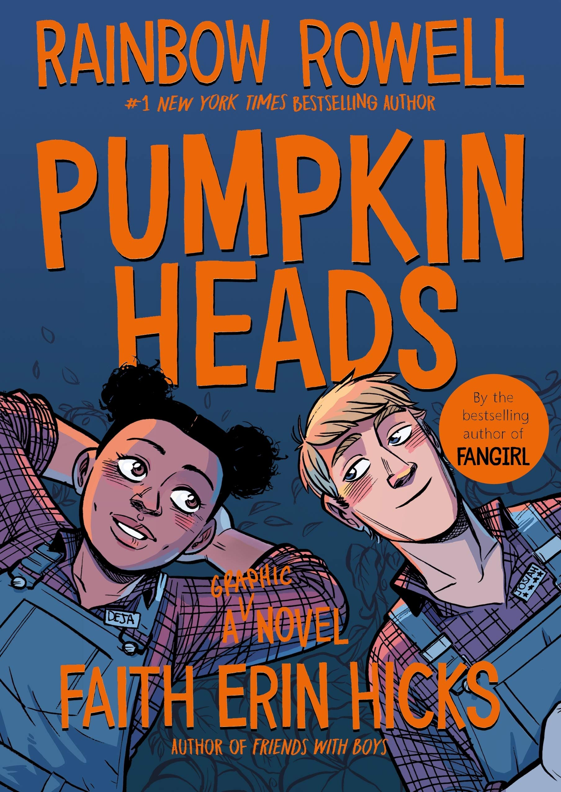 Pumpkinheads thumbnail