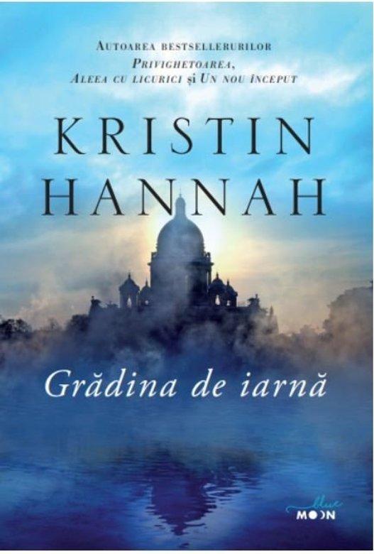Gradina de iarna | Kristin Hannah