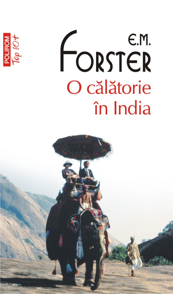 O calatorie in India | E.M. Forster