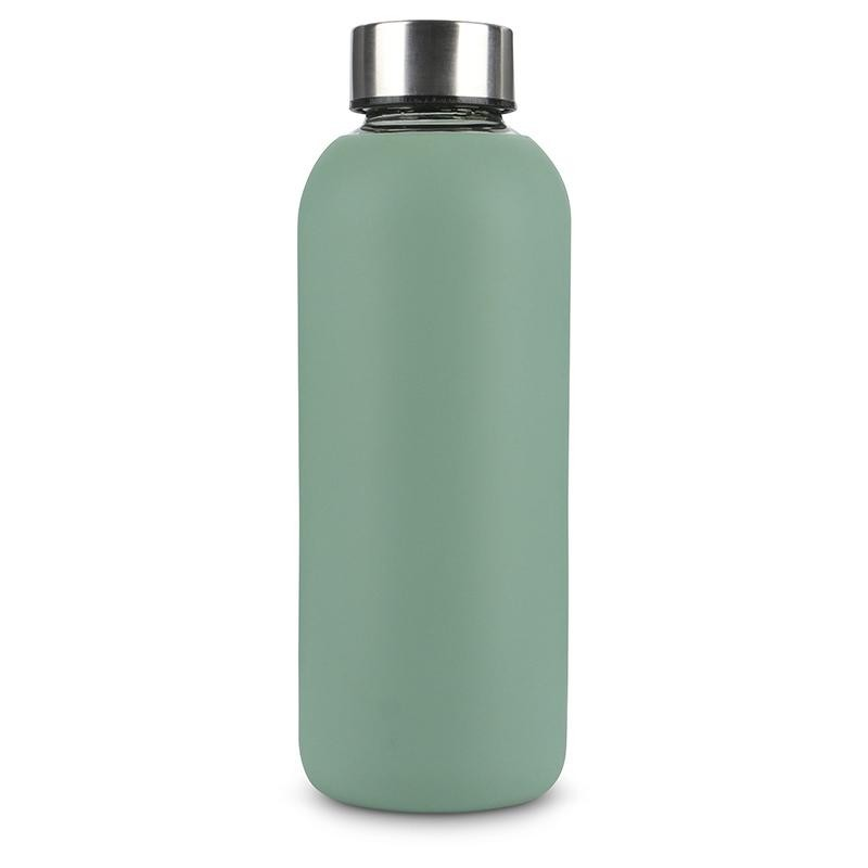 Sticla - Silicone Dusty Green Color thumbnail