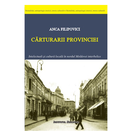 Carturarii Provinciei