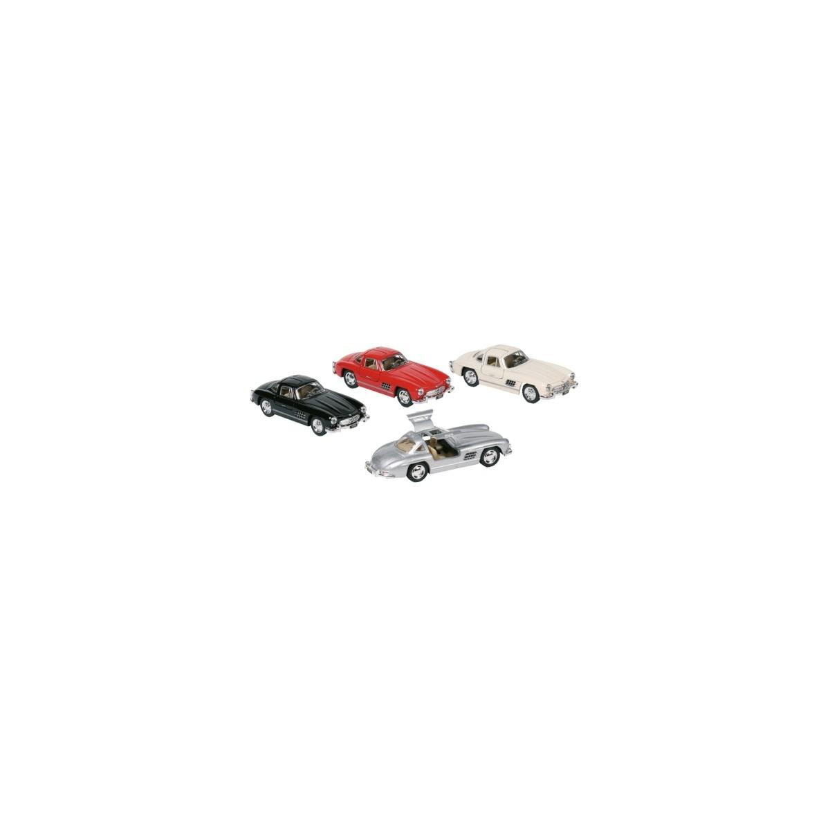 Jucarie - Masinuta Mercedes Benz 300SL Coupe - mai multe culori | Goki