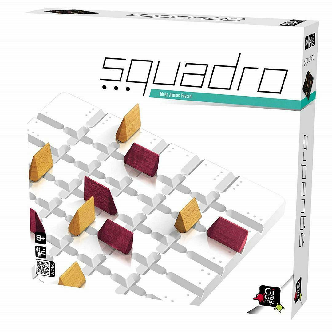 Squadro thumbnail