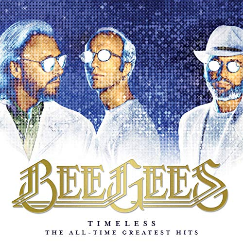 Timeless - The All-Time Greatest Hits - Vinyl thumbnail